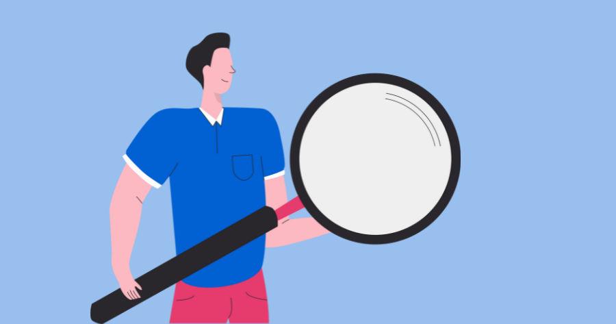 How to recognize fake photos